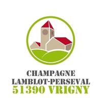 Champagne LABLOT PERSEVAL à Vrigny